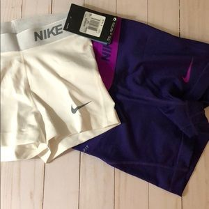 "Nike Pro Training ""Bundle"""